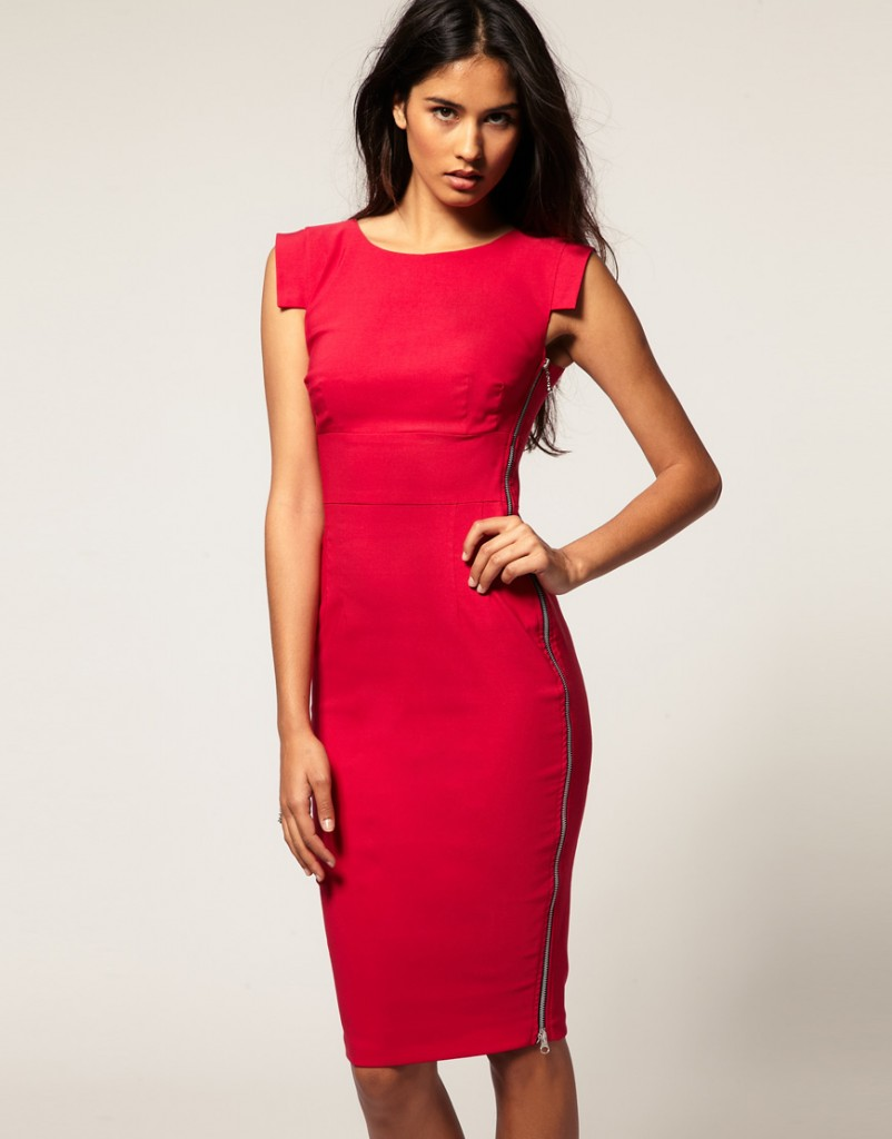 2011 Holiday Dresses And Dress Trends