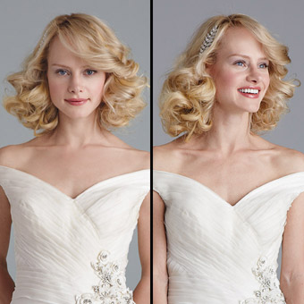 Wedding Hairstyles 2012 2