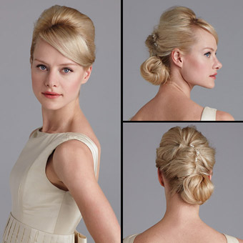 Wedding Hairstyles  2012 on Look Below To See Some Of The Latest Looks For 2012 Wedding Hairstyles