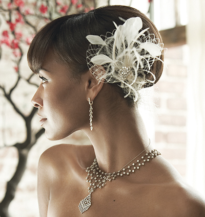 Wondrous 2014 Black African American Wedding Hairstyles Hairstyle Inspiration Daily Dogsangcom