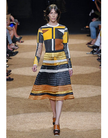 10 Hot Trends for 2012 Spring and Summer Fashion Trends ...