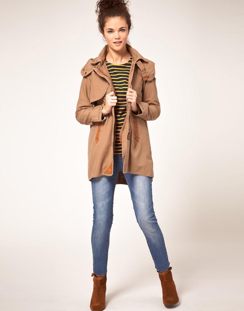 2012 Spring Summer Coat Jacket Trends Fashion Trend