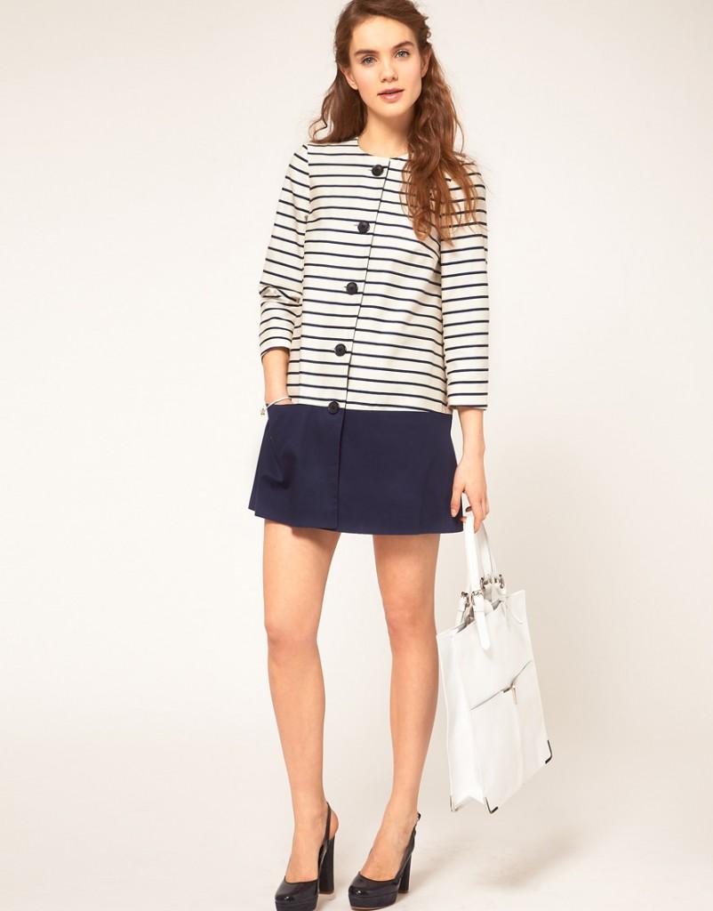 2012 Spring Summer Coat Jacket Trends Fashion Trend Seeker