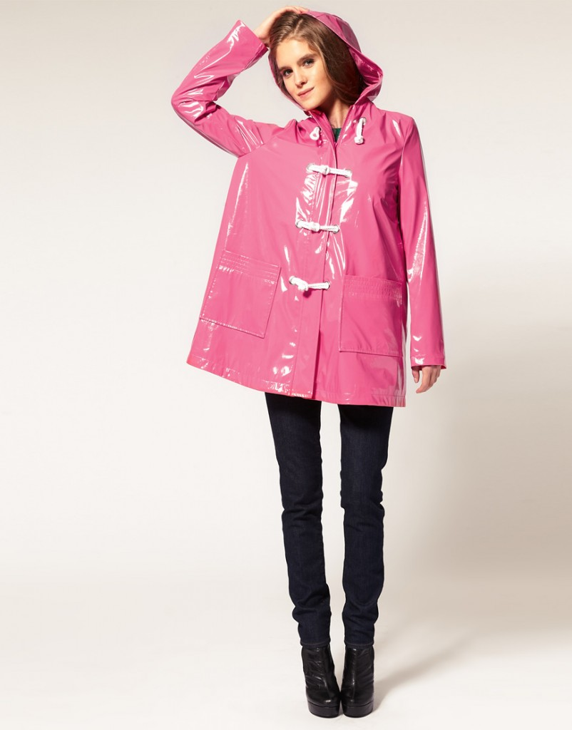 2012 Spring Summer Coat Jacket Trends Fashion Trend