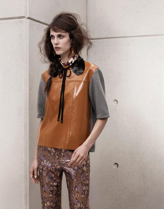 Marni For H&M Women's & Men's Lookbook