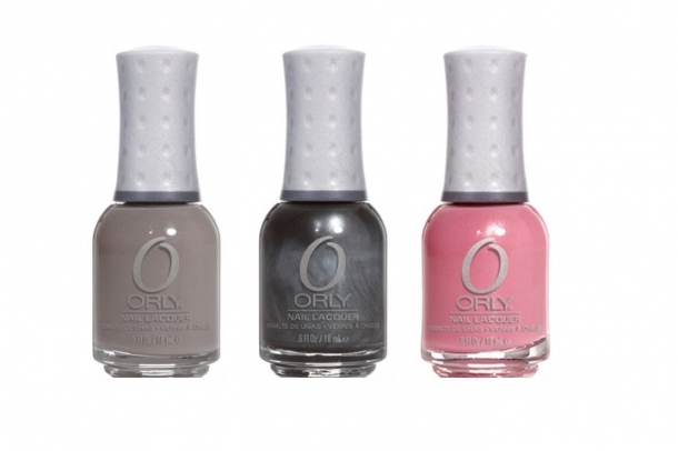 Orly Cool Romance Spring 2012 Nail Polish Collection ...