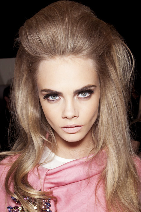 2012 Fall and Winter 2013 Hair Trends, Hairstyles, and ...