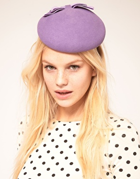 672045e2 2012 Spring and Summer Hat Trends - Fashion Trend Seeker