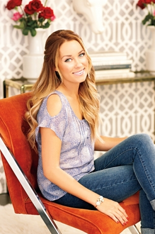 LC Lauren Conrad for Kohl's Spring 2012 Lookbook