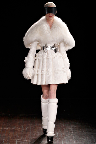 2012 Fall and Winter 2013 Coat Trends