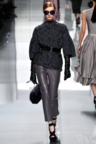 2012 Fall and Winter 2013 Coat Trends 5