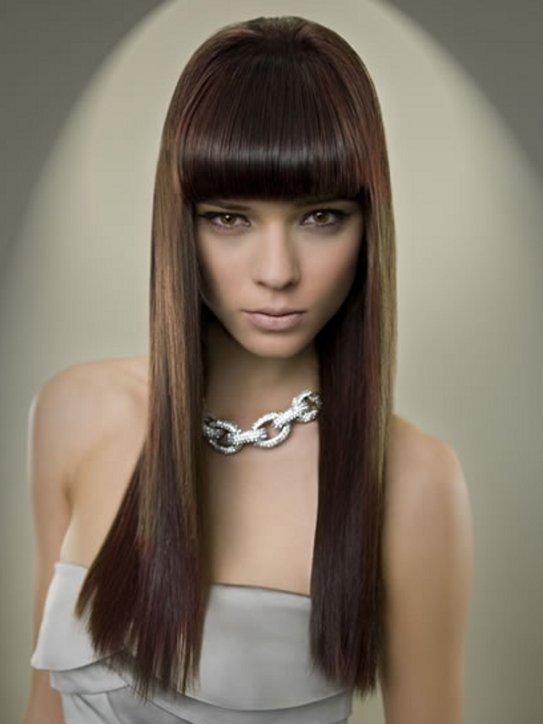 2013 Hairstyles, Hair Trends and Haircuts