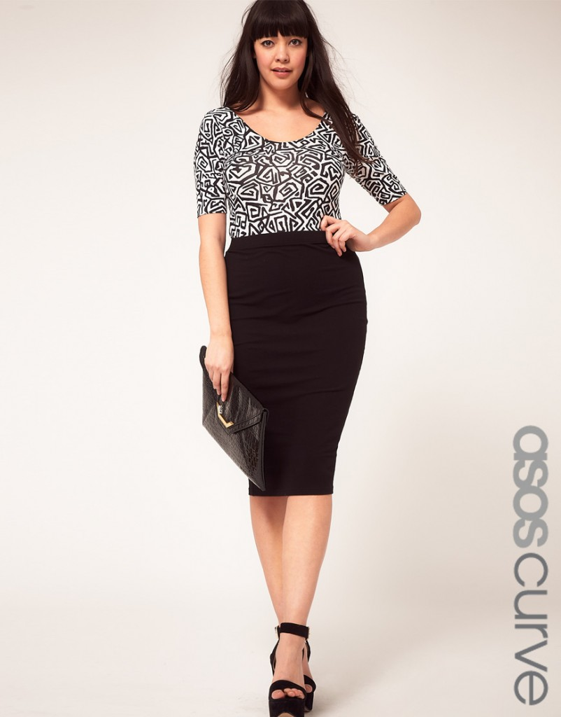 Luxuriant Plus Size Fall Fashion Dresses