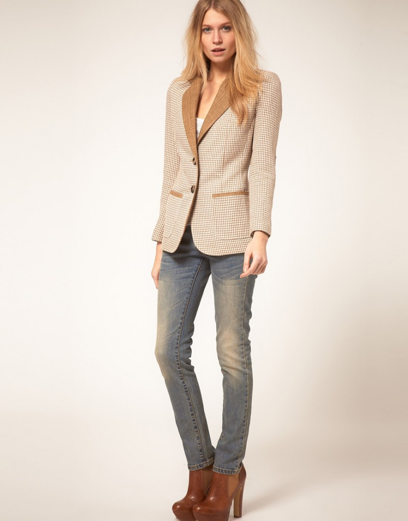 Fall Must Have – Blazers