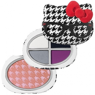 Sephora Hello Kitty Head Of The Class Fall 2012 Makeup Collection