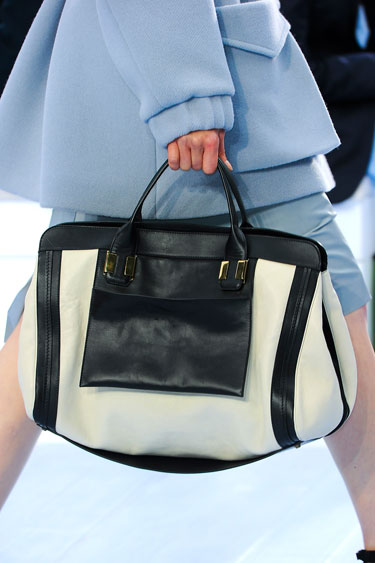 Top Handbag Trends For Fall 2012 and Winter 2013