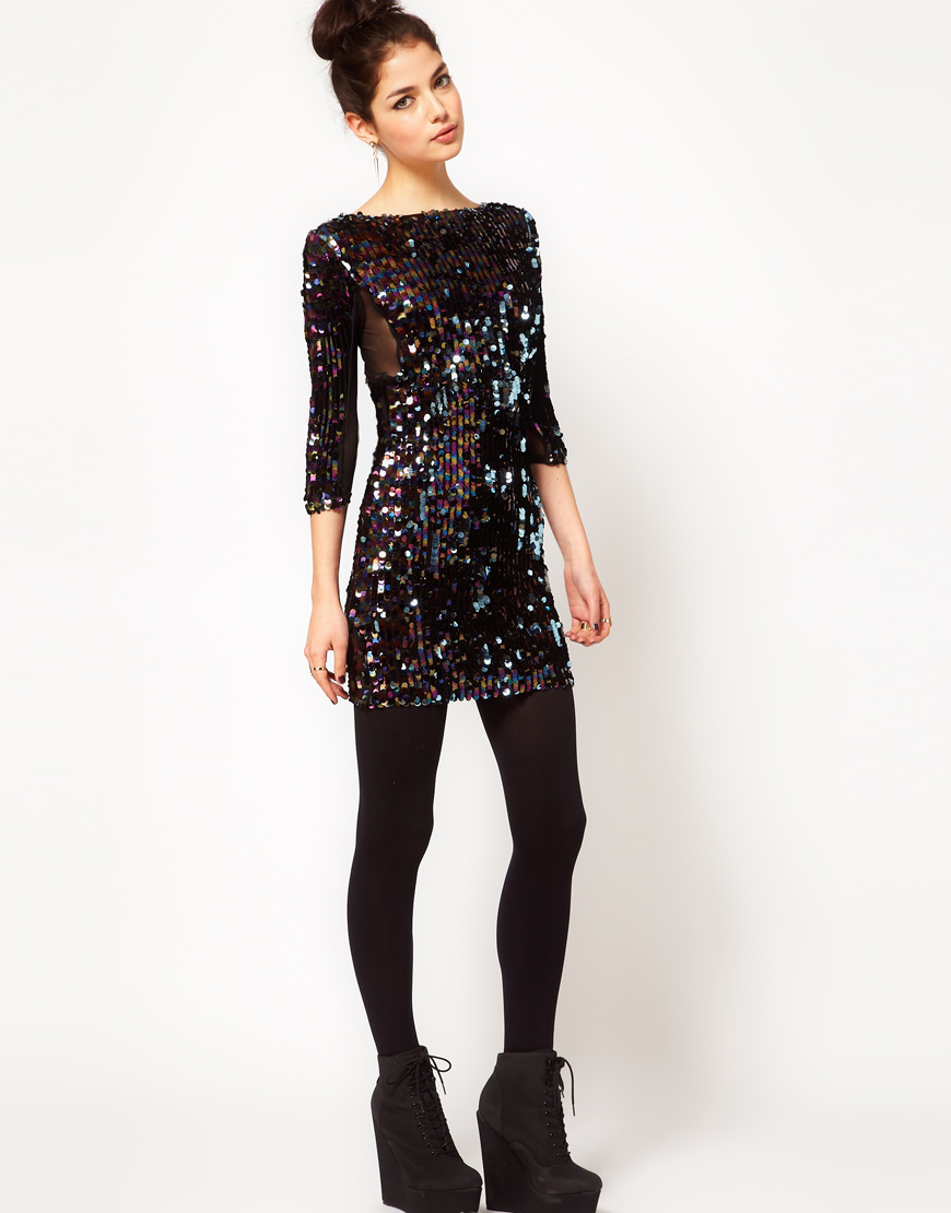 2013 New Years Eve Dresses