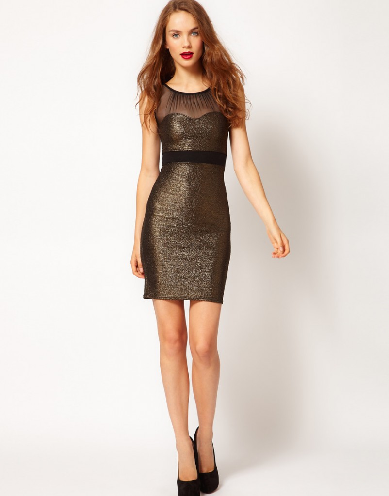 2014 New Years Eve Dresses Style Simple