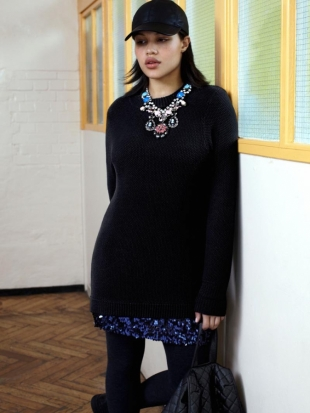 ASOS Curve Fall/Winter 2012 Lookbook