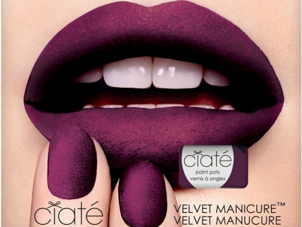 Ciate Velvet Manicure Fall 2012 Collection