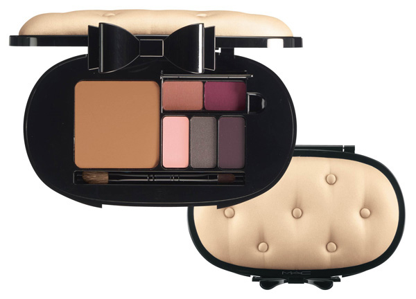 MAC Cosmetics 2012 Holiday Collection & Gift Sets