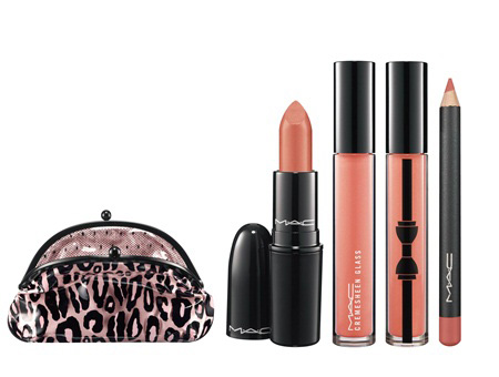 Mac Makeup Gift Set 2016 - Mugeek Vidalondon