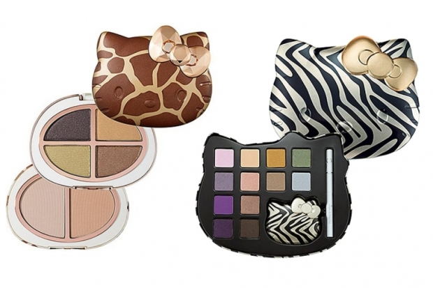 Sephora Hello Kitty Wild Thing Beauty Collection