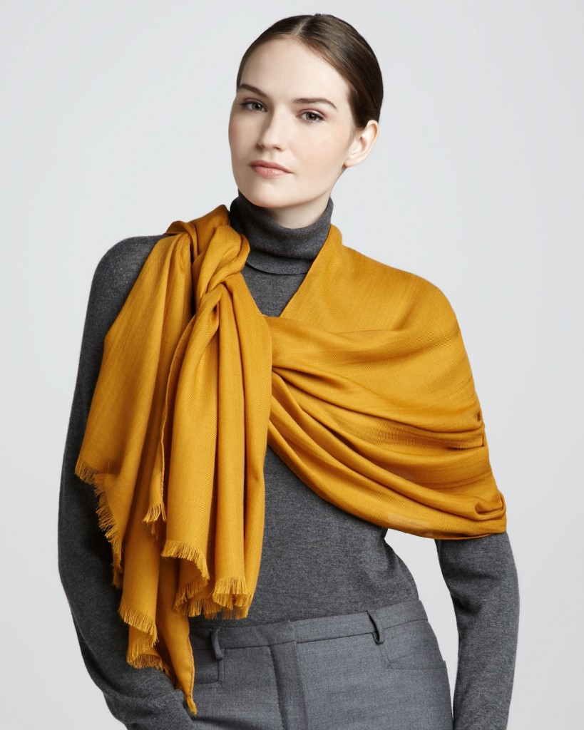 Try Out Fall S Hottest Shade Of Mustard Yellow Fashion