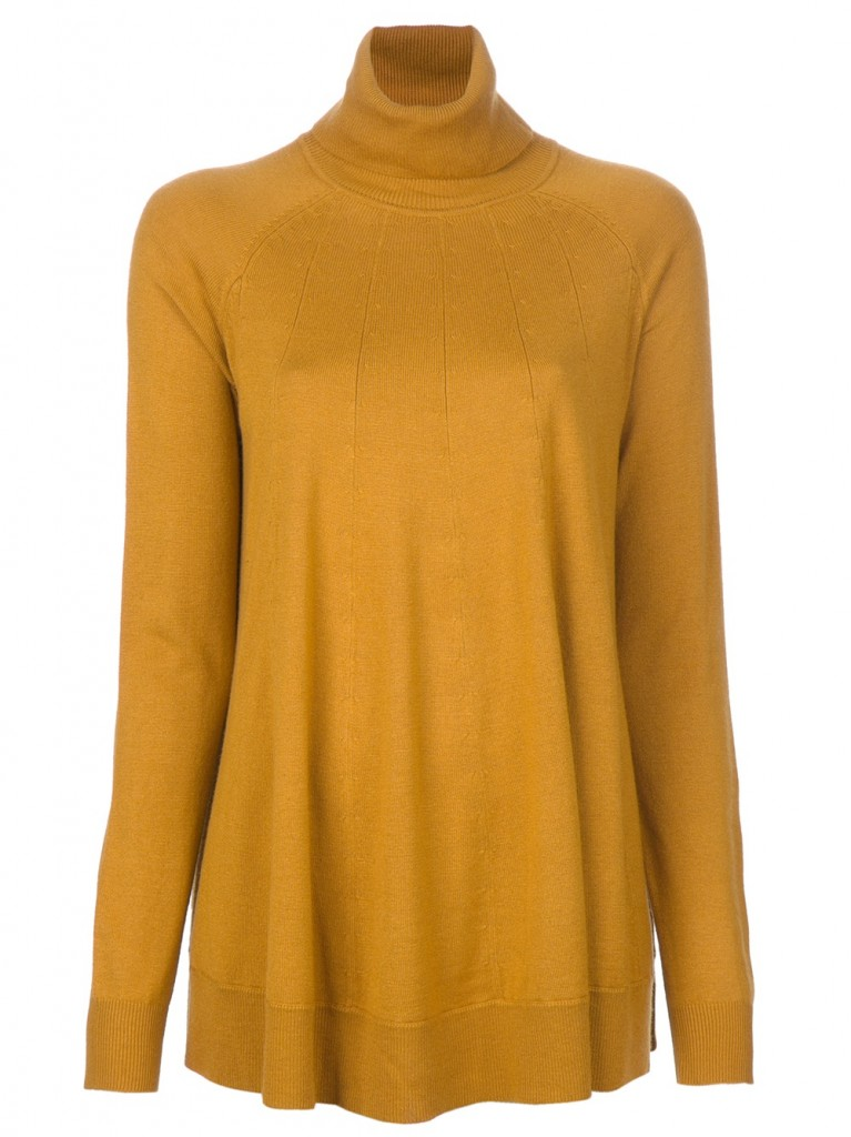 try out fall's hottest shade of mustard yellow - fashion trend seeker