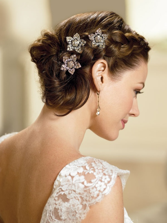 Wedding Hairstyles 2013 12