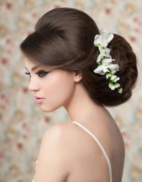 Wedding Hairstyles 2013 14