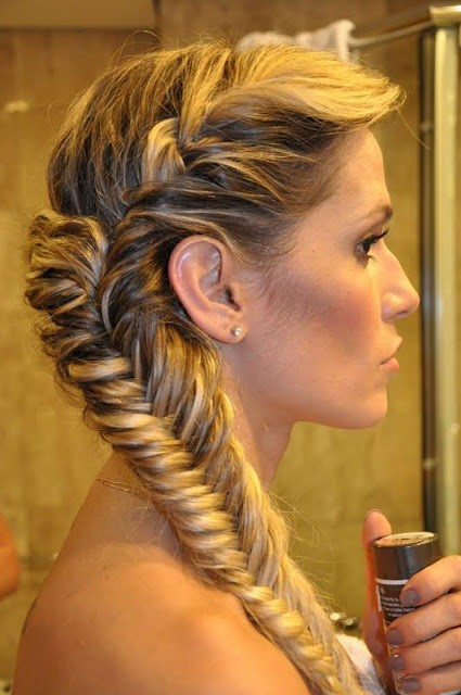 Wedding Hairstyles 2013 8