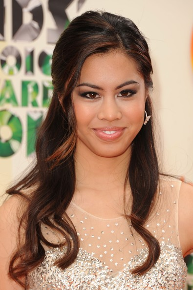 2013 Hairstyles For Teens – Looks and Hair Trends for Teenagers ...