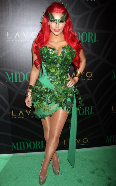Trick Or Treat : Celebrity Halloween Costumes – That Is Celebrities Wearing Halloween Costumes