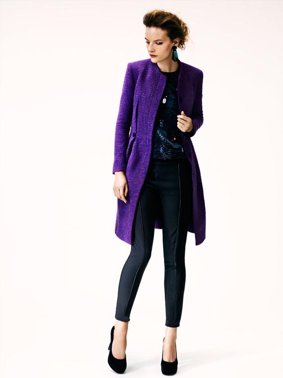 Winter 2012 Lookbook for Women and Men - Fashion Trend Seeker