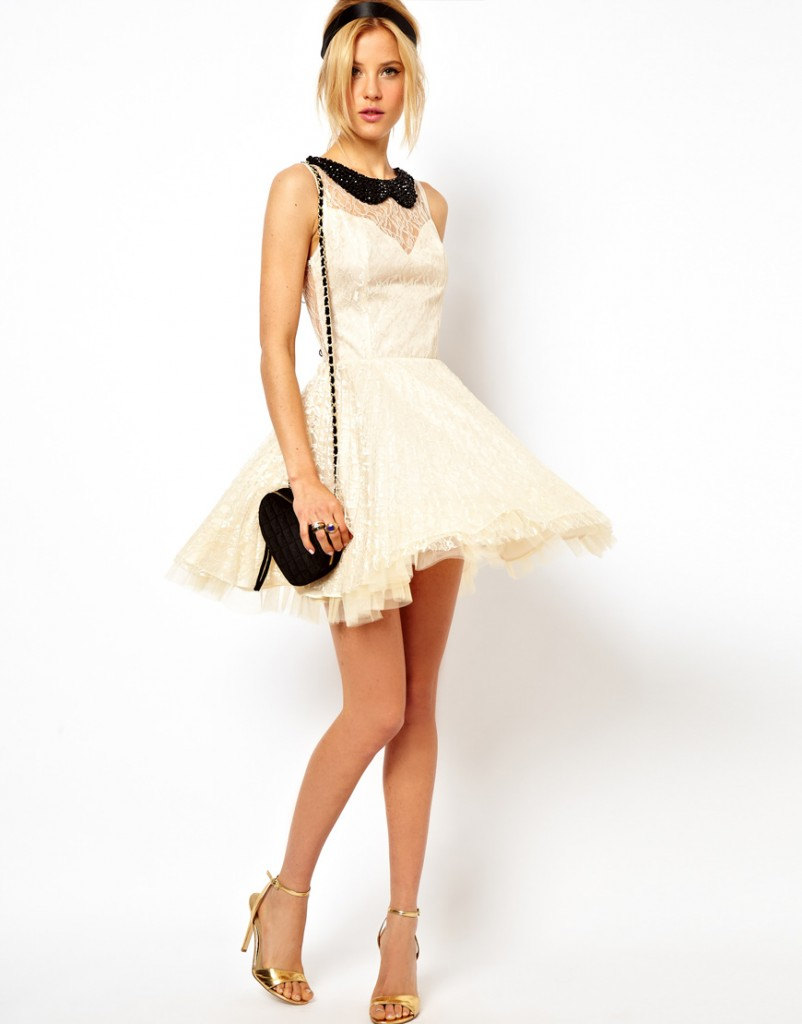 2012 Christmas and Holiday Dresses