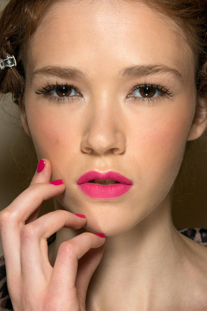 nail trends Besides your hair and face, your nails are the last frontier for really expressing  yourself with beauty trends thankfully, more tools, tricks, and.