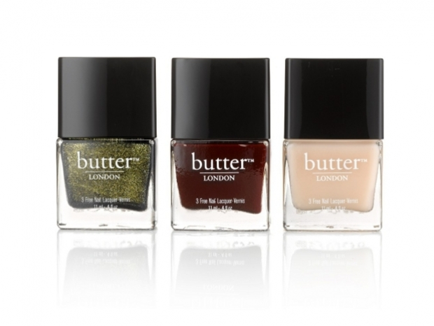 Gwyneth Paltrow for butter LONDON Nail Polish Collection
