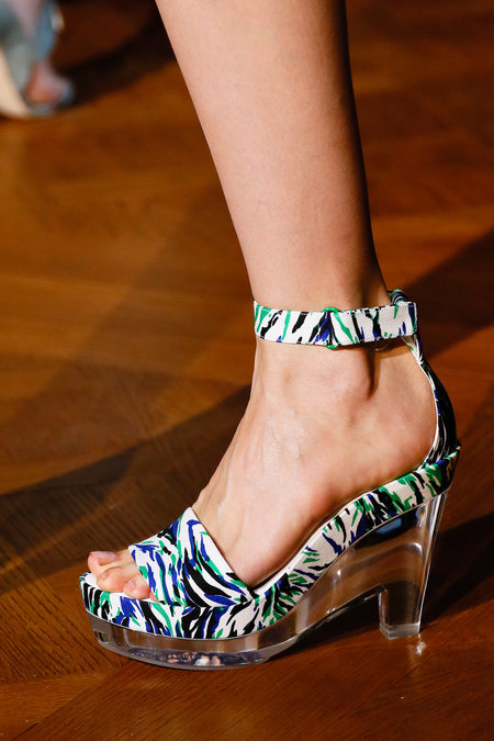 2013 Spring and Summer Footwear, Sandal and Shoe Trends 7