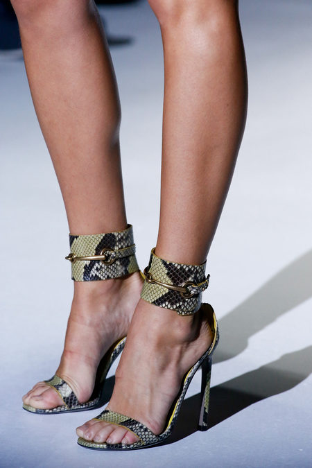 2013 Spring and Summer Footwear, Sandal and Shoe Trends 9