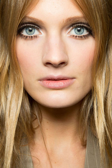 2013 spring summer makeup and beauty trends