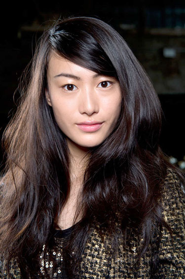 2013 Spring / Summer Makeup and Beauty Trends