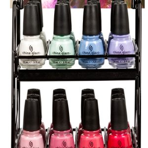 China Glaze Avant Garden Spring 2013 Nail Polish Collection 4