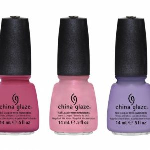 China Glaze Avant Garden Spring 2013 Nail Polish Collection 5