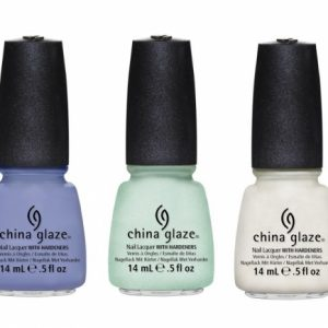 China Glaze Avant Garden Spring 2013 Nail Polish Collection 6