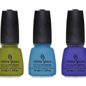China Glaze Avant Garden Spring 2013 Nail Polish Collection 7