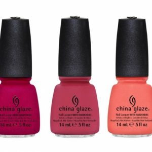 China Glaze Avant Garden Spring 2013 Nail Polish Collection 8