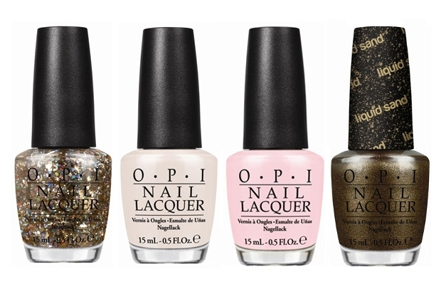 OPI Oz The Great and Powerful Spring 2013 Nail Polish Collection