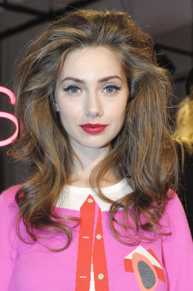2013 Fall - Winter 2014 Hair Trends 10