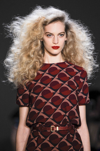 2013 Fall - Winter 2014 Hair Trends 13